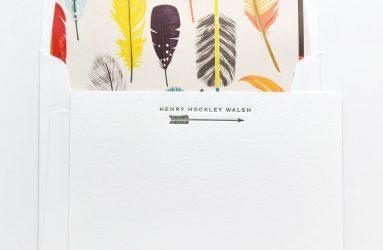 Stationery - Haute Papier